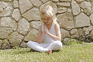 Mindfulness Activities for Kids at Little Warriors Yoga