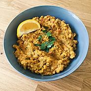 Little Warriors Dahl Recipe - Little Warriors