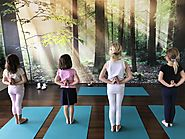 Yoga Studio in Melbourne – Little Warriors Yoga