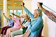 Fun Physical Activities That Senior Citizens Can Do