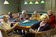 Why Socialization Is Important for Senior Citizens