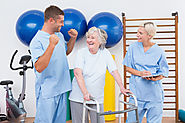 Exercises for Senior Citizens Interested in a Healthier Lifestyle
