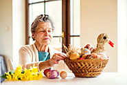 5 Ways That DIY Crafts Can Benefit a Senior