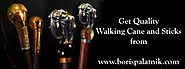 How to take more advantages of walking stick however you paying less