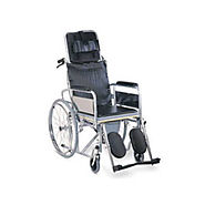 Wheel Chair Suppliers in Noida - Best Wheel Chair Dealers in Noida