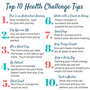 Top Health Tips for All Ages: Health 360 Degree