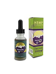 CERTIFIED ORGANIC HEMP SEED OIL INFUSED WITH ORGANICALLY GROWN COLORADO HEMP EXTRACT