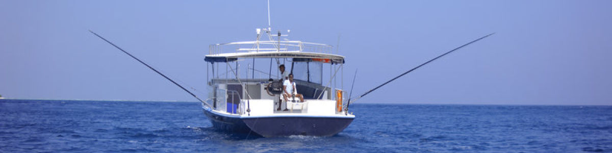 Headline for Fishing Tricks - Top Tips for your Maldivian Expedition