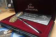 Find History Of Fisher Space Pen