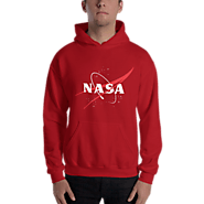 Get NASA Apparel Online from The Space Store