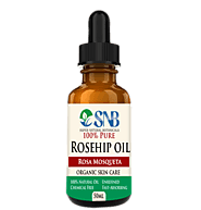 Buy Rosehip Oil Online, Premium Rose hip Oil at Super Natural Botanicals