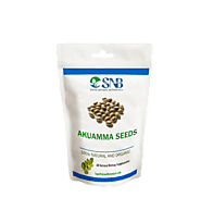 Buy Akuamma Seeds Online, 100% Organic Akuamma Seeds at Super Natural Botanicals