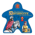 Carcassonne Game and Expansion Sets