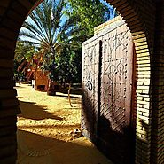 Morocco Tour Operator — 3D/2N The Hidalgo Tour - Welcome to Magic Lamp...