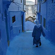 Morocco Tour Operator — 12D/11N Lawrence of Arabia Tour - Welcome to Magic...