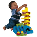 Best Marble Run For Toddlers