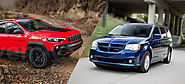 Dodge or Jeep which to Choose