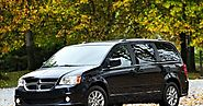 Dodge Grand Caravan - A Vehicle For All The Family Members
