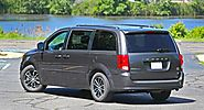 Why is Dodge Grand Caravan Considered as an Ideal Purchase for Family Person?