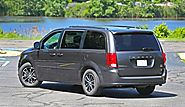 Is Dodge Grand Caravan Really The Best Family Car?