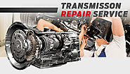 Effective Transmission Repair Services