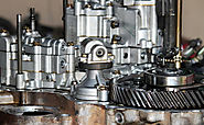 Know About Transmission Repair