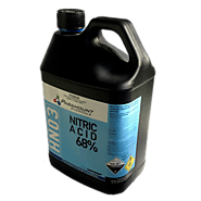 Buy Nitric Acid Online - Paramount Chemicals