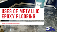 Know the uses of heavy duty epoxy