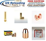 38 Special Reloading Supplies with Free Shipping