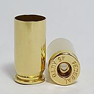 45 ACP Once Fired Brass | Once fired 45 ACP Brass with Free Shipping : US Reloading Supply