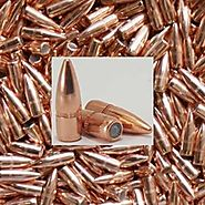 223 Bullets for Sale with Free Shipping |Hornady 223 Caliber : US Reloading Supply