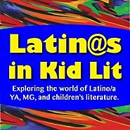 Latinxs in Kid Lit