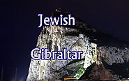 Jews have lived in Gibraltar since at least 1356