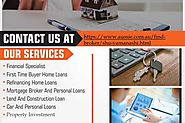 Services offered by a Mortgage Broker
