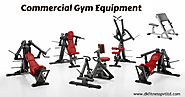 Guide to Keep Commercial Gym Equipment in Good Condition