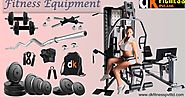 Buy a Best Quality of Gym Exercise Equipment