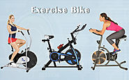 Benefits You Need To Know Before Buying Exercise Bike