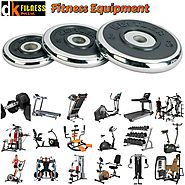 Find the Quality Gym Exercise Equipment