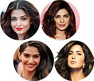 Haircuts for Round Face Shape - Hairstyle Tips for Women | Vogue India