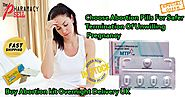 ThePharamacySell - Online Pharmacy Store USA: Select Abortion Pills Over Other Methods For A Safer Abortion