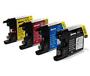 Is Refilling or Purchasing Compatible Printer Ink Cartridges Economical?
