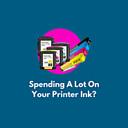 Printer Ink Cartridges: Buy Printer Cartridges Online at Best Prices in Dublin!