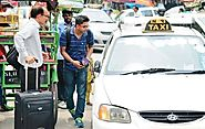 Know the Advantages of Taxi Booking Services in Udaipur