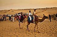 Best Jaisalmer Tour Package Provider with Udaipur Taxi Tour | Udaipur Taxi Services