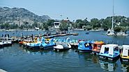 Get Taxi Service from Udaipur to Mount Abu at Affordable Price | Udaipur Taxi Services