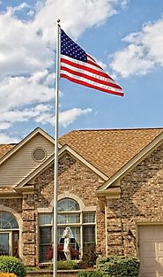 Residential Flagpoles: What to Know Before You Buy