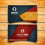 Top 5 Printing Tips for Effective Business Cards – Paradigm Graphics
