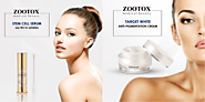 Zootox - Buy best eye wrinkle cream