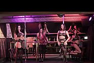 Adult Entertainment Night Club In London