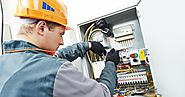 Select the Right Commercial Electric Contractor